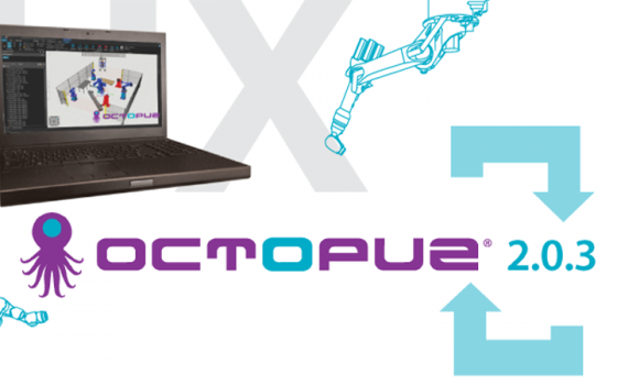 OCTOPUZ Inc. releases OCTOPUZ 2.0.3 with enhancements to import backups and user experience