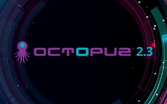 OCTOPUZ Inc. showcasing latest OCTOPUZ 2.3 release at FABTECH