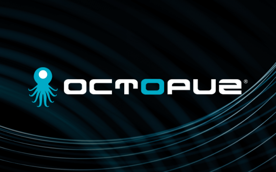 OCTOPUZ uses RTCP to sharpen lawnmower blades, Newsletter, January 2020