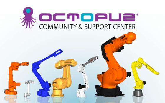 Good Things Come in Pairs: OCTOPUZ 2.0 and New Community and Support Center